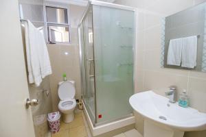 Hallmark Residences, Ferienwohnungen  Accra - big - 15