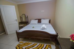 Hallmark Residences, Ferienwohnungen  Accra - big - 14