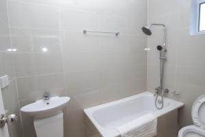 Hallmark Residences, Ferienwohnungen  Accra - big - 12