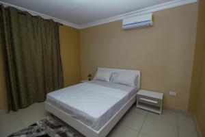Hallmark Residences, Ferienwohnungen  Accra - big - 13
