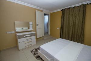 Hallmark Residences, Ferienwohnungen  Accra - big - 11