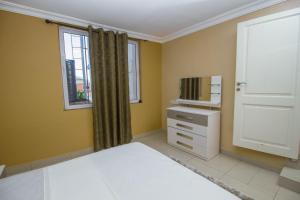 Hallmark Residences, Ferienwohnungen  Accra - big - 10