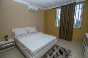 Hallmark Residences, Ferienwohnungen  Accra - big - 9
