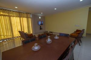 Hallmark Residences, Ferienwohnungen  Accra - big - 7