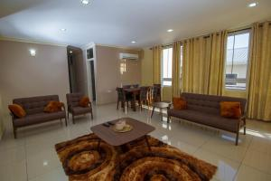 Hallmark Residences, Ferienwohnungen  Accra - big - 1
