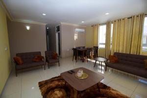 Hallmark Residences, Ferienwohnungen  Accra - big - 6