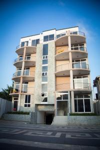 Hallmark Residences, Ferienwohnungen  Accra - big - 4