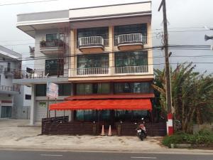 Beach Apartment Hat Mae Rampheung