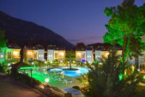 Lilac 1 Apartment, Apartmanok  Oludeniz - big - 8