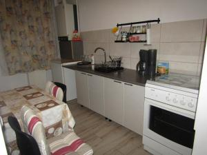 Gina Apartament, Apartments  Sibiu - big - 5