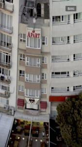 Kiraz Apart Hotel