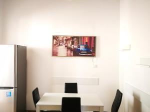 Bleyer Central Oradea, Apartments  Oradea - big - 13