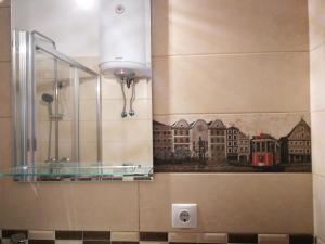 Bleyer Central Oradea, Apartments  Oradea - big - 7