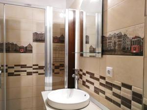 Bleyer Central Oradea, Apartments  Oradea - big - 6