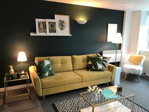 Number41 - Stylish Studio/One Bed In City Centre