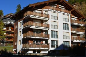 Orta - Apartment - Zermatt