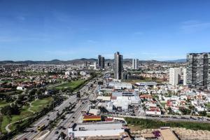 Laviu Suites B&B, Affittacamere  Puebla - big - 1