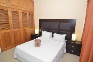 Rinconada del Mar Apartamentos, Residence  Playa del Carmen - big - 22