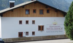 Gästehaus Weilerhof