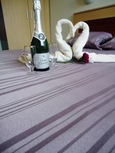 Tanagra Hotel, Hotely  Vilnius - big - 106