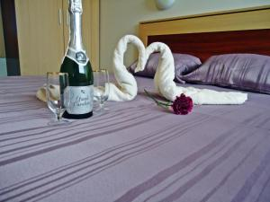 Tanagra Hotel, Отели  Вильнюс - big - 99
