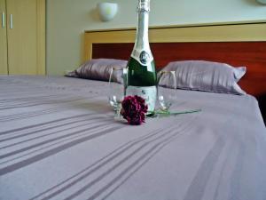 Tanagra Hotel, Hotely  Vilnius - big - 105
