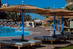 Private Apartments in Nubia Aqua Beach Resort, Appartamenti  Hurghada - big - 32