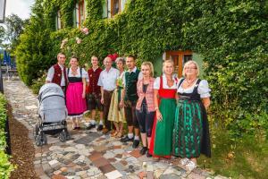 Gasthaus und Landhotel Wiedmann