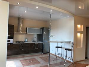 Studio Apartment Stylo, Appartamenti  Nizhny Novgorod - big - 3