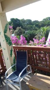Roatan Backpackers' Hostel, Hostelek  Sandy Bay - big - 98