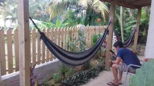 Roatan Backpackers' Hostel, Hostelek  Sandy Bay - big - 58