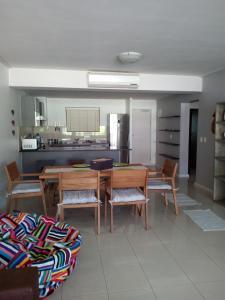 Tribal Concept, Apartments  Cape Town - big - 6