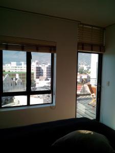 Tribal Concept, Apartments  Cape Town - big - 2