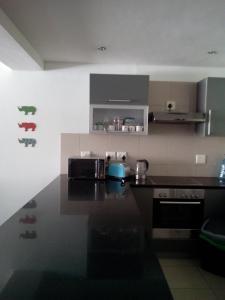 Tribal Concept, Apartments  Cape Town - big - 15