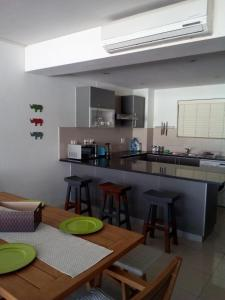 Tribal Concept, Apartments  Cape Town - big - 14