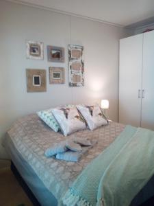 Tribal Concept, Apartments  Cape Town - big - 11