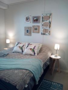 Tribal Concept, Apartments  Cape Town - big - 10