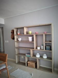 Tribal Concept, Apartments  Cape Town - big - 9