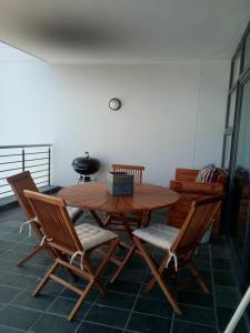 Tribal Concept, Apartments  Cape Town - big - 7