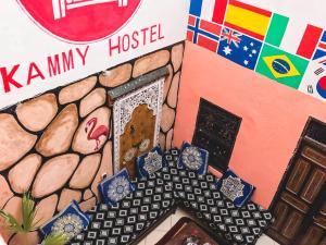 obrázek - Kammy Hostel