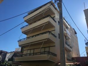 Chalandri Penthouse