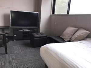 Kajikaen, Hotel  Daigo - big - 23