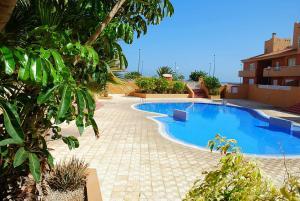 TENERIFE, Playa,sol relax, Apartments  Puertito de Güímar - big - 3