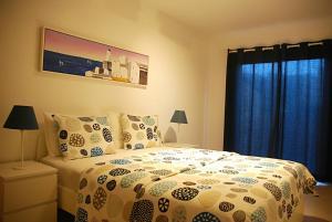 TENERIFE, Playa,sol relax, Apartments  Puertito de Güímar - big - 6