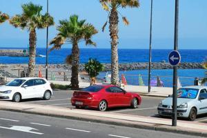 TENERIFE, Playa,sol relax, Apartments  Puertito de Güímar - big - 8