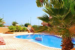 TENERIFE, Playa,sol relax, Apartments  Puertito de Güímar - big - 12