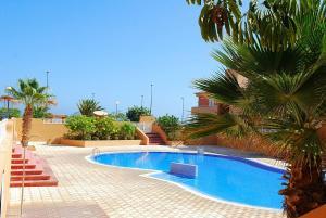 TENERIFE, Playa,sol relax, Apartments  Puertito de Güímar - big - 14