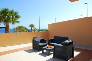 TENERIFE, Playa,sol relax, Apartments  Puertito de Güímar - big - 15