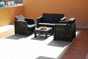 TENERIFE, Playa,sol relax, Apartments  Puertito de Güímar - big - 16
