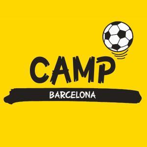 Barcelona Camp, Penzióny  Bellaterra - big - 1